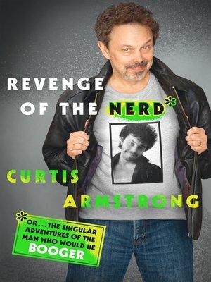 cover image of Revenge of the Nerd