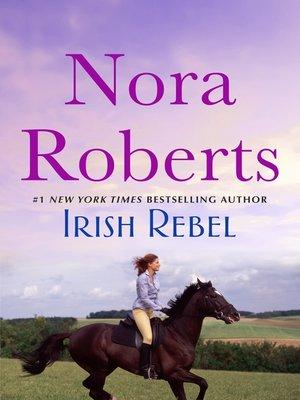 cover image of Irish Rebel