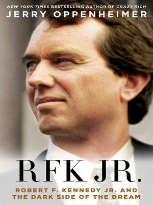 cover image of RFK Jr.