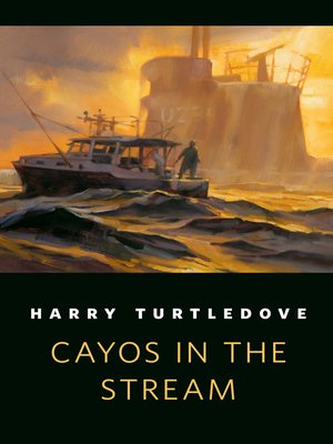 cover image of Cayos in the Stream