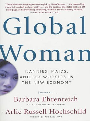 cover image of Global Woman