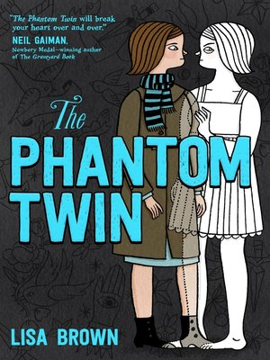 cover image of The Phantom Twin