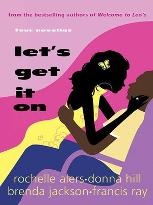 cover image of Let's Get It On