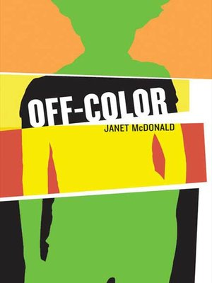 cover image of Off-Color