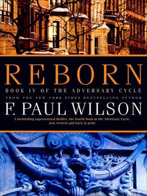 cover image of Reborn