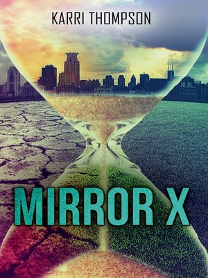 cover image of Mirror X