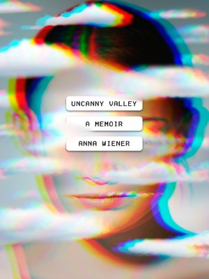 cover image of Uncanny Valley