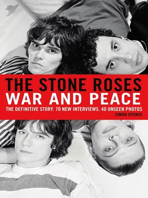 cover image of The Stone Roses