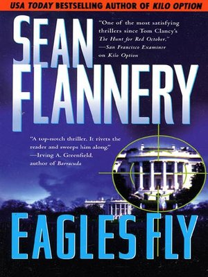 cover image of Eagles Fly