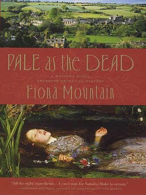 cover image of Pale as the Dead