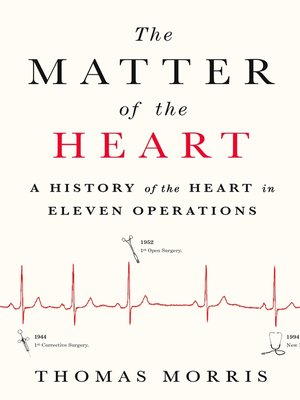 cover image of The Matter of the Heart