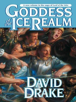 cover image of Goddess of the Ice Realm