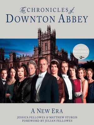 cover image of The Chronicles of Downton Abbey