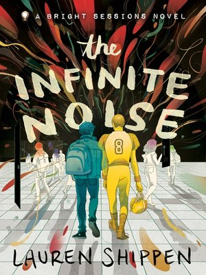 cover image of The Infinite Noise