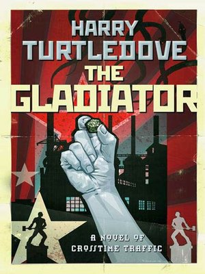 cover image of The Gladiator