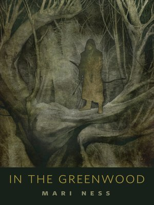 cover image of In the Greenwood