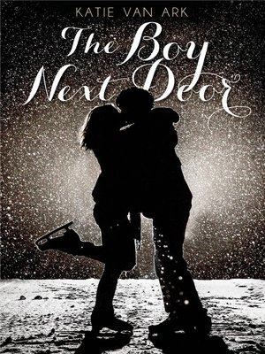 cover image of The Boy Next Door