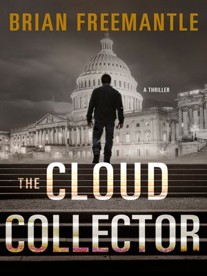 cover image of The Cloud Collector