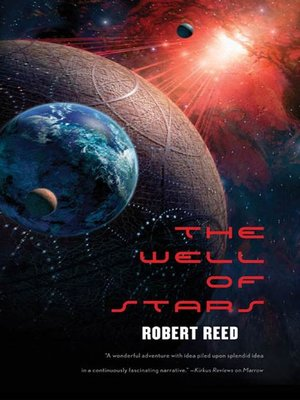 cover image of The Well of Stars