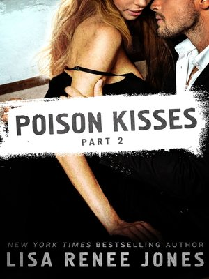 cover image of Poison Kisses, Part 2