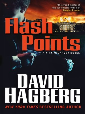 cover image of Flash Points