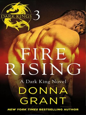 cover image of Fire Rising, Part 3