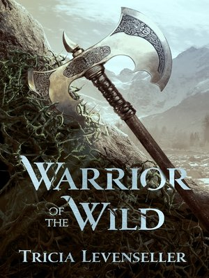 cover image of Warrior of the Wild