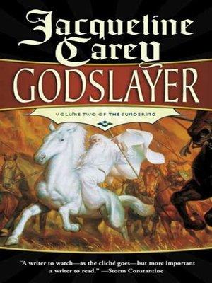 cover image of Godslayer