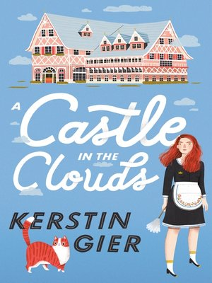 cover image of A Castle in the Clouds