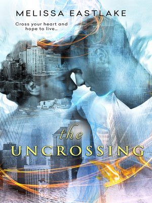 cover image of The Uncrossing
