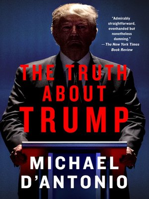 cover image of The Truth About Trump