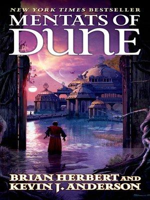 Navigators Of Dune By Brian Herbert Overdrive Rakuten Overdrive
