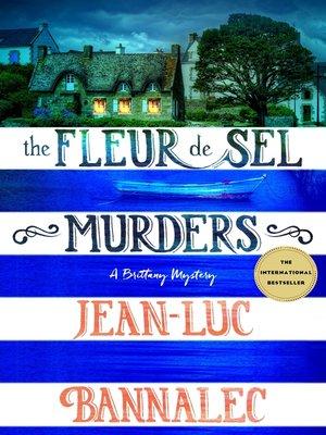 cover image of The Fleur de Sel Murders