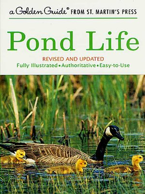 cover image of Pond Life