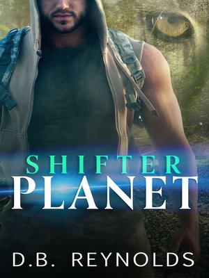 cover image of Shifter Planet