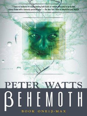 cover image of Behemoth: B-Max