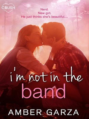 cover image of I'm Not in the Band