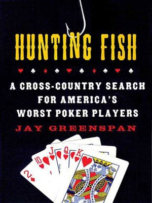 cover image of Hunting Fish