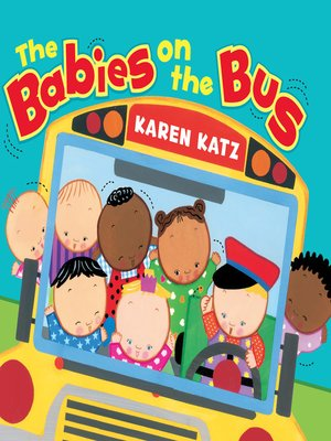cover image of The Babies on the Bus