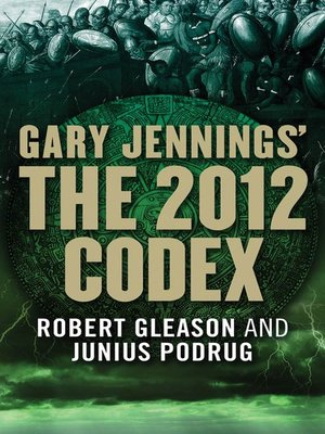 cover image of The 2012 Codex
