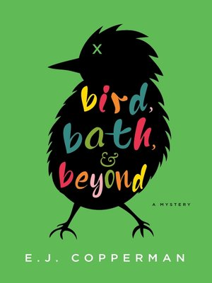 cover image of Bird, Bath, and Beyond