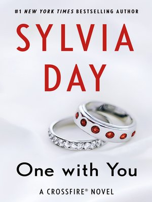 cover image of One with You--A Crossfire Novel