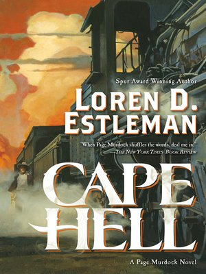 cover image of Cape Hell