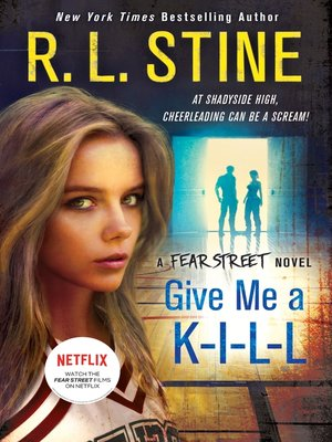 cover image of Give Me a K-I-L-L