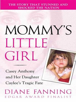 cover image of Mommy's Little Girl