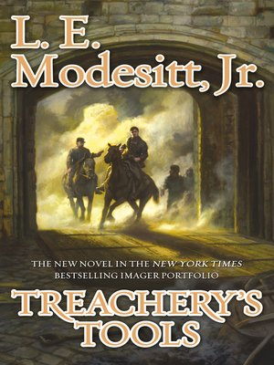 cover image of Treachery's Tools
