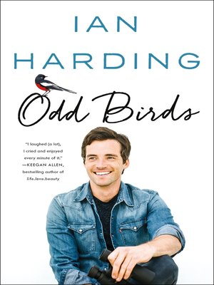 cover image of Odd Birds