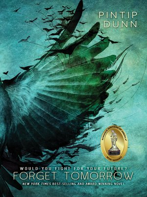 cover image of Forget Tomorrow Series, Book 1