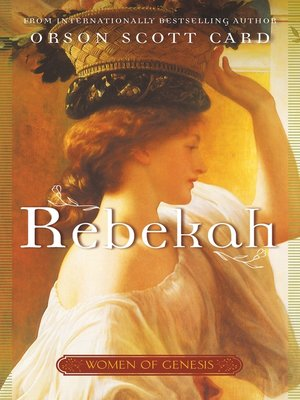 cover image of Rebekah