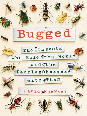 cover image of Bugged